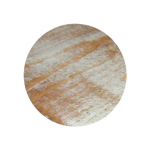 Oak Street TW36R  Wood Plank Table Top,  - 36