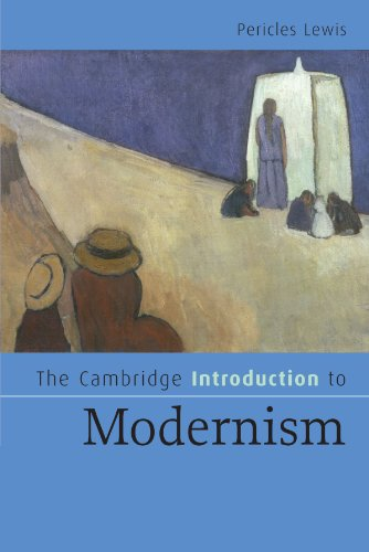 The Cambridge Introduction to Modernism (Cambridge Introductions to Literature)