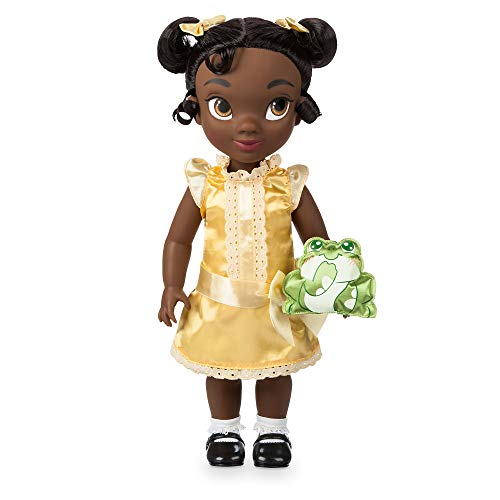 Disney Animators' Collection Tiana Doll - The Princess and The Frog - 16 Inch No -