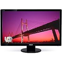 "ASUS VE278Q 27"" Full HD 1920x1080 2ms DisplayPort HDMI DVI VGA Monitor"