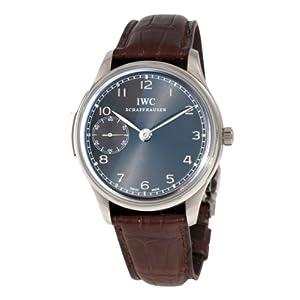 IWC Men's watch