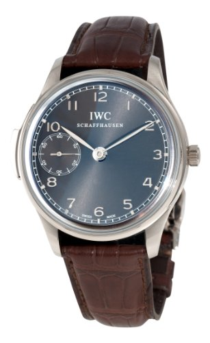 IWC Men's IW524205 Portuguese Minute Repeater Gold - Watch Iwc Gold
