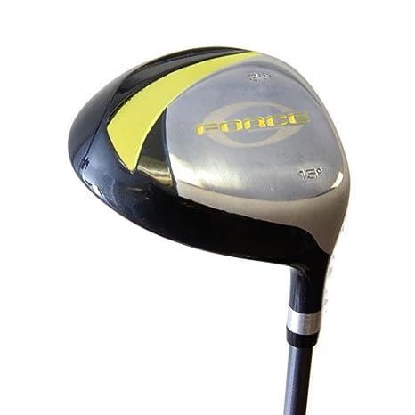 Nueva RAM G-Force Juego de Teen completo Golf Club Set y ...