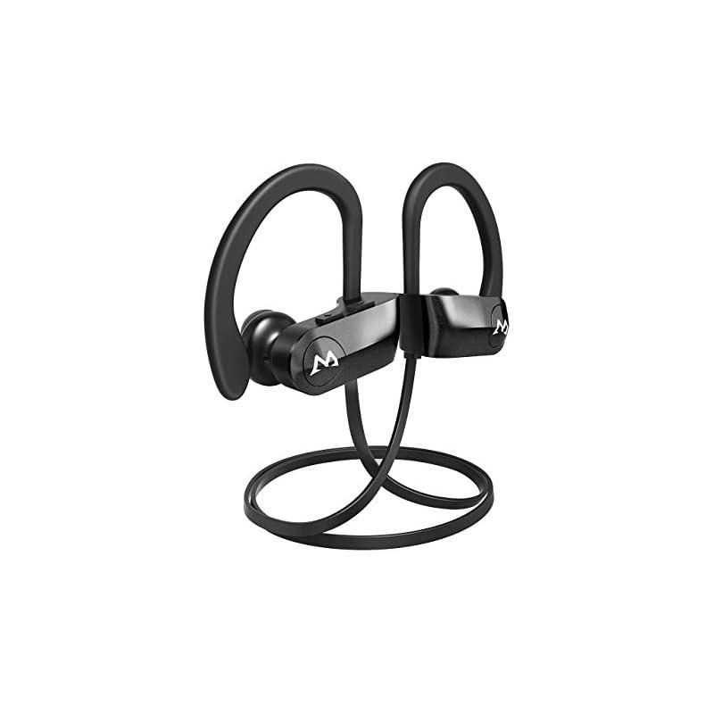 Mpow D7 [Upgraded] Bluetooth Headphones,