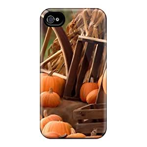New Arrival Farm Still Life TIDopNw7427WtAsD Case Cover/ 4/4s Iphone Case