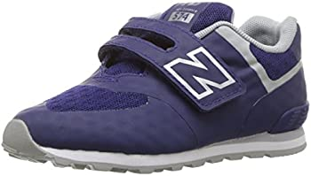 New Balance Kids 574 Fashion Sneaker