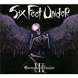 Six Feet Under: Graveyard Classics 3 (Audio CD)