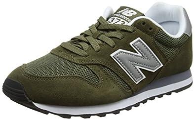 new balance 373 mens. new balance men\u0027s 373 trainers, green mens e