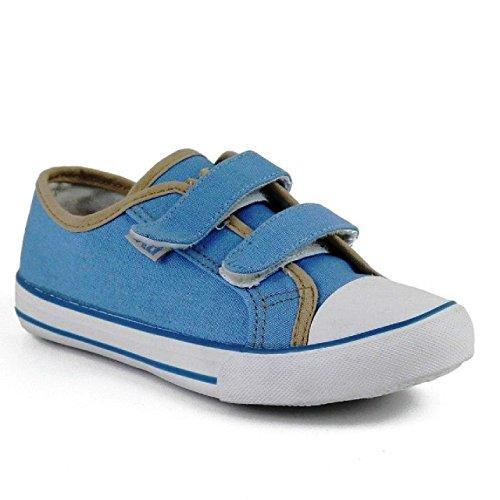 XTI, Sneaker bambini blu blu