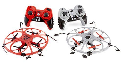 (Air Wars Battle Drones 2.4 GHz - 2-Pack)