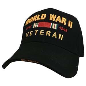 Vet Military Hat