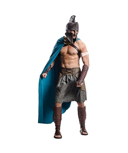 Themistocles Adult Costumes (Deluxe Themistocles Adult Costume - Standard)