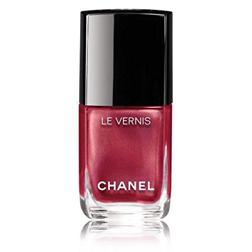 CHANEL LE VERNIS LONGWEAR NAIL COLOUR # 586 - ROSE - Shades Chanel