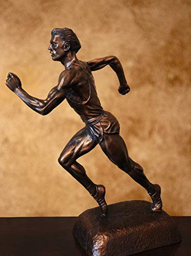 (Male Running/Track Trophy (Approx. 12.5