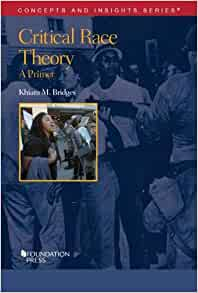 Critical Race Theory: A Primer (Concepts and Insights ...