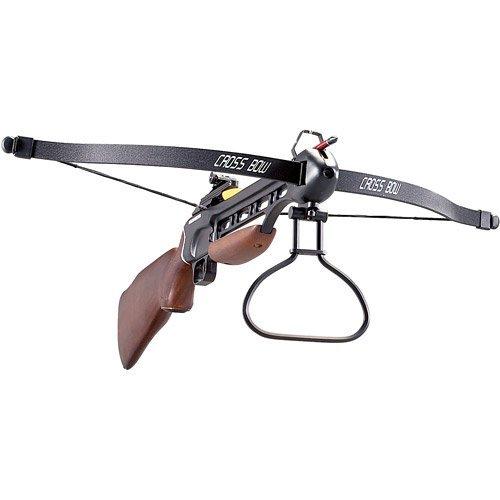 - BladesUSA Eagle II Draw Rifle Crossbow, 150-Pound