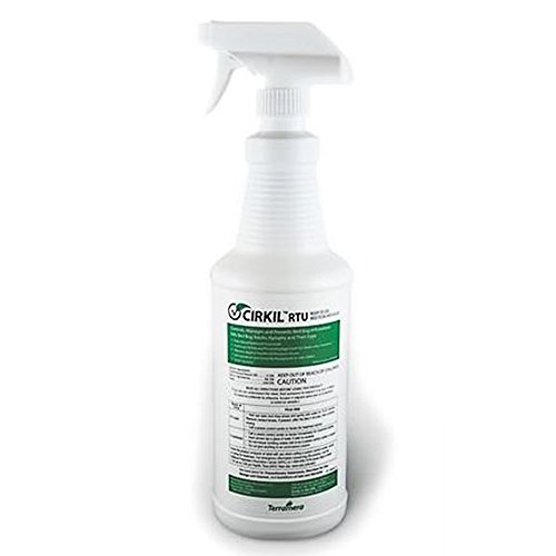 Cirkil RTU Bedbug Spray 32 - Cycles Intense Spider