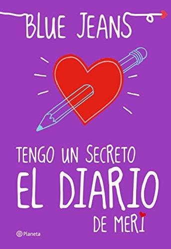 Tengo un secreto: el diario de Meri (El Club de los Incomprendidos nº 1