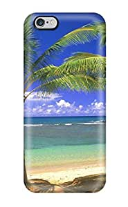 Hot Tpye Lagoon Case Cover For Iphone 6 Plus