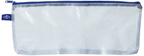 Vinyl Mesh Bag 12 X 16(colors may vary)