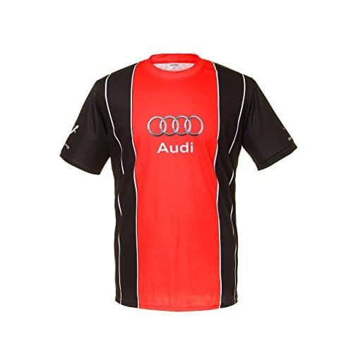 Audi Ventilateur T Shirt