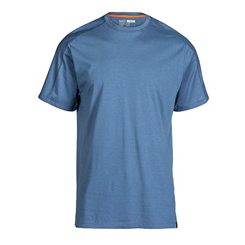 5.11 Tactical Men's Delta Short Sleeve Crew T-Shirt, Crew Neck, Style 40169, Atlas, Large from 5.11