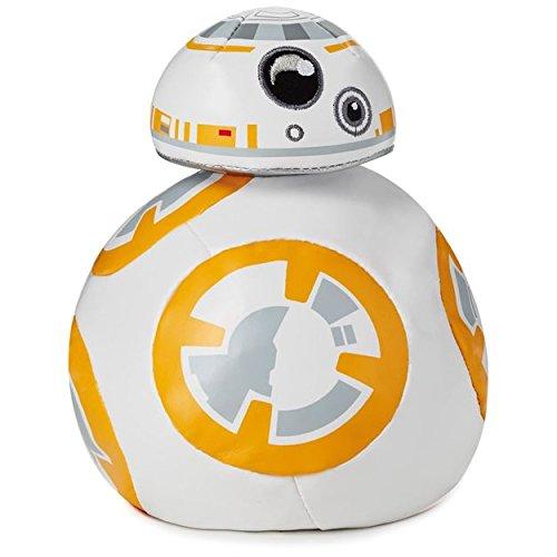 Hallmark Star Wars Weighted Bookend (BB-8)