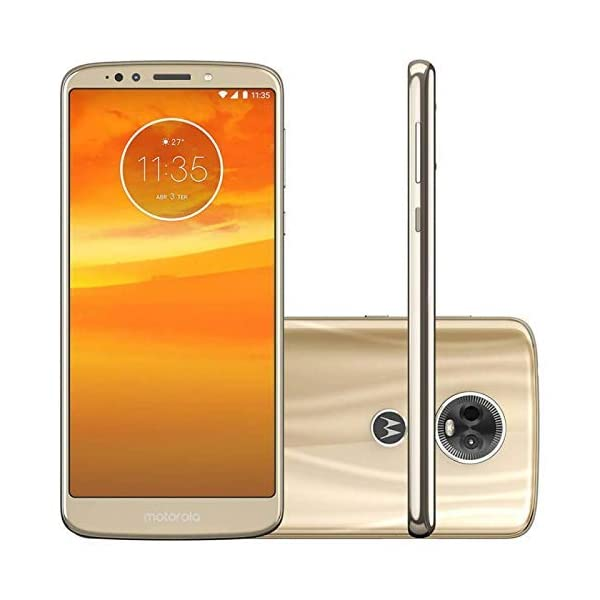 Motorola Moto E5 Play 16GB XT1920 Dual SIM 5 3