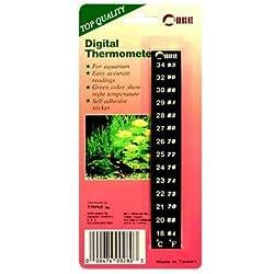 Digital Aquarium Thermoter 93 Degrees
