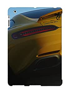 Defender Case For Ipad 2/3/4, Mercedesamg Gt Driveclub Pattern, Nice Case For Lover's Gift