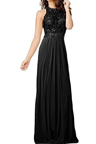 Kleider Braut La Abschlussballkleider Formal Langes Champagner Spitze Schwarz Festlichkleider Abendkleider mia Brautmutterkleider 85wqp5xS
