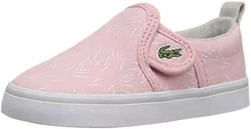 f39a0c8f847b0b Shopping Top Brands - Amazon.com - Lacoste - Loafers - Shoes - Girls ...