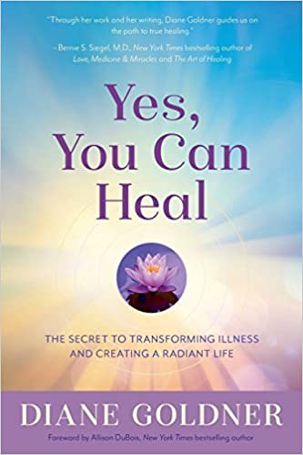 How To Think Yourself To Wellness And Radiant Health