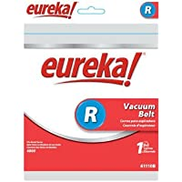 Eureka Brand Style R Vacuum Belts (12 Pack)