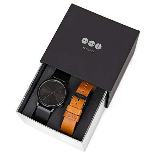 KOMONO Reloj de Pulsera KOM-W3017