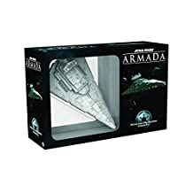 Fantasy Flight Games Star Wars Armada: Imperial Class Star Destroyer Expansion Pack Board Game