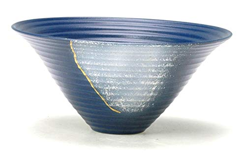 花器 嵐山227 剣山受付なし 信楽陶土使用 陶器 水盤 花瓶 フラワーベース B07R194FPV