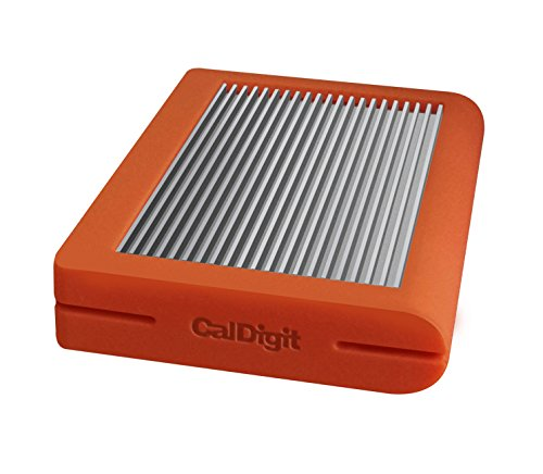 CalDigit Portable Macbook Thunderbolt Compatible product image