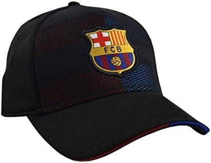 Gorra FC. Barcelona Grid Nº 1 T/SM - Producto Licenciado - Talla S ...