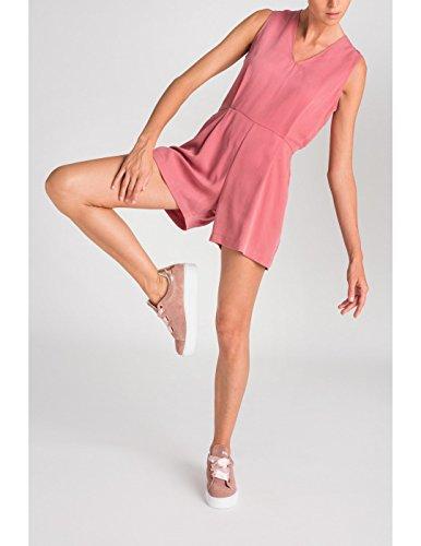 Chaussures Femme Lacets à Salsa Ville pour Rose de d6pOxqwWT