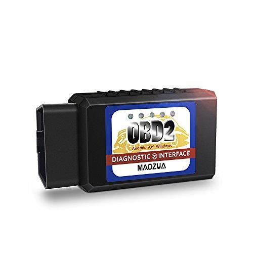 MAOZUA Bluetooth Diagnostic Interface Scanner