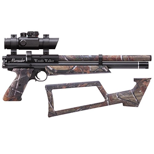 Benjamin BP2220-AP Marauder Woods Walker PCP .22-Caliber for sale  Delivered anywhere in USA