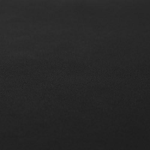 FLHRSE5 Tourtecs Schwarz Matt Sitzbankbezug f/ür Harley Davidson CVO Road King