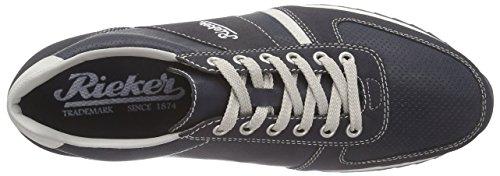 Sneakers Atlantis 16 Top Low 19345 Herren Navy Rieker Ice Men Blau 6qBp1x