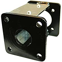 Log Splitter Pump Mount Bracket 11GPM, 13GPM - for 6.5 HP or Smaller Engines