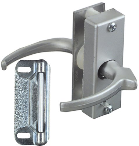 National Hardware V99 Aluminum Screen/Storm Door Latch