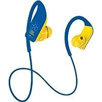 JBL Grip 500 Sport Kulakiçi Kablosuz Bluetooth Kulaklık - Mavi