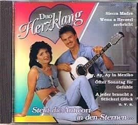 Duo Herzklang - Steht Die Antwort In Den Sternen