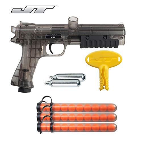 JT ER2 Pump Pistol RTS Kit - Paintball E