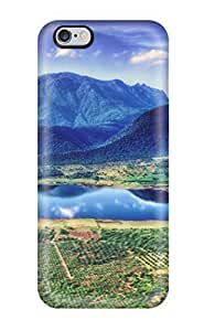 Premium Protection Desktop Case Cover For Iphone 6 Plus- Retail Packaging by Maris's Diary